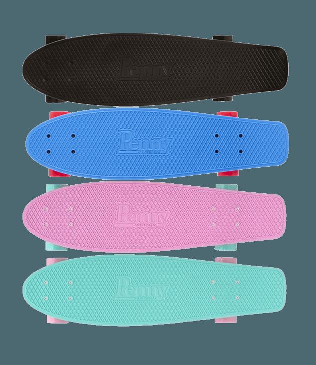 Video -  Penny boards, jouw beste vervoersmiddel in de zomer!