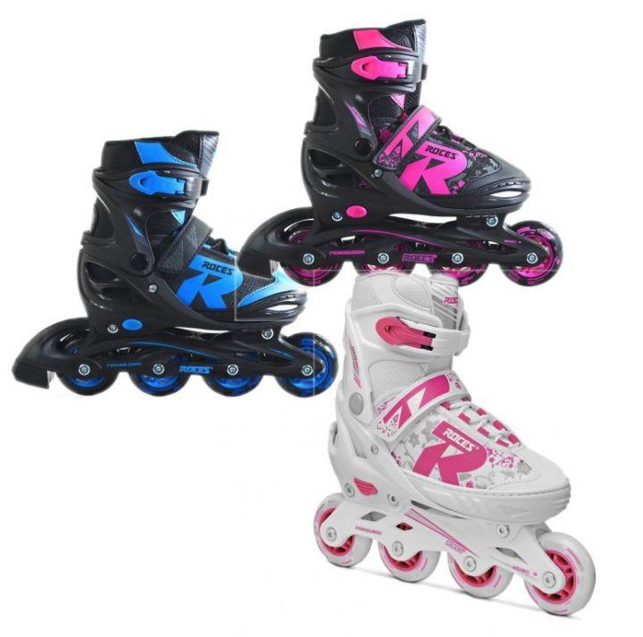 Roces Jokey Verstelbare Inline Skate