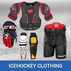 icehockey clothing