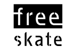 Freeskate logo