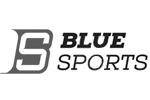 Bluesports logo