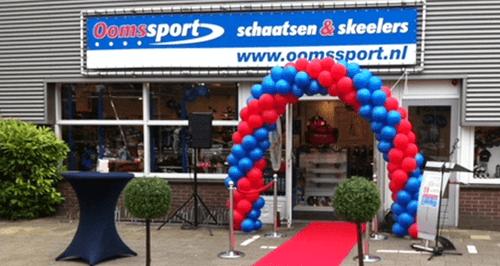 Oomssport Leiden