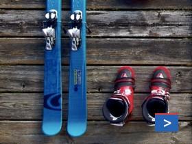 Ski's onderhoud