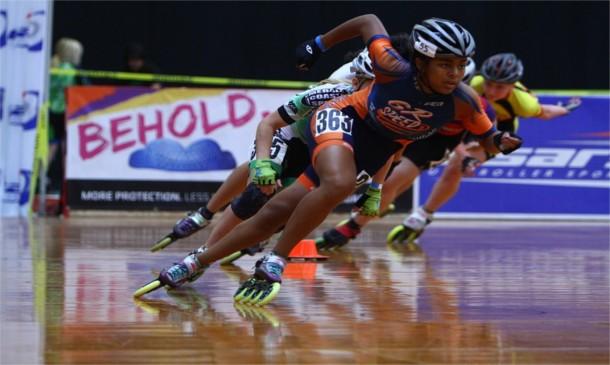 2cc9f5537c0 Welke spieren gebruik je tijdens het skaten?